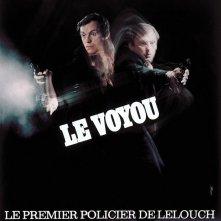 Voyou (La Canaglia): la locandina del film