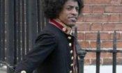 Il biopic su Jim Hendrix non avrà le sue musiche