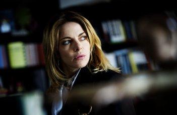 Tulpa: Claudia Gerini in una delle prime immagini ufficiali del giallo di Federico Zampaglione