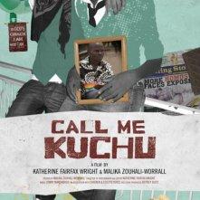 Call Me Kuchu: la locandina del film