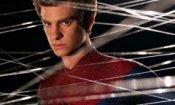 The Amazing Spider-Man in vetta al boxoffice