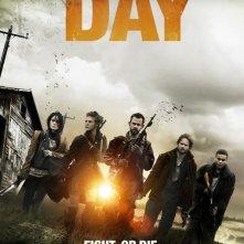 The Day: la locandina del film