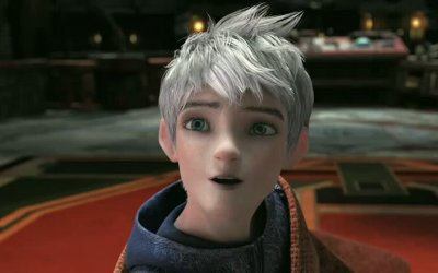 Trailer 2 - Rise of the Guardians