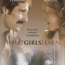 What Girls Learn: la locandina del film