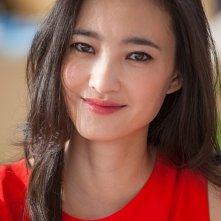 C'è sempre un perché: la protagonista Wang Li Kun in una foto promozionale