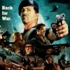 I mercenari 2: il poster del Comic Con