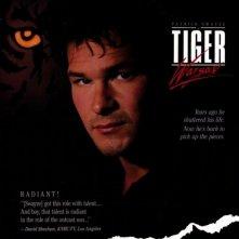 Il ritorno di Tiger: la locandina del film
