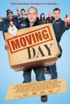 Moving Day: la locandina del film