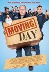 Moving Day: la locandina del film