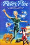 Peter Pan: la locandina del film