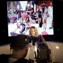 Reality: Claudia Gerini in una scena del film