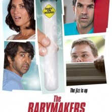 The Babymakers: ecco una nuova locandina