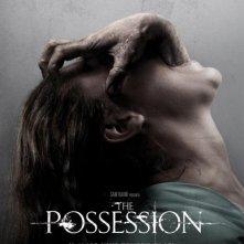 The Possession: il poster italiano del film