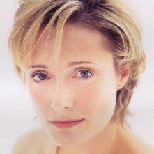 un ritratto di Caroline Goodall