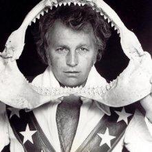Una foto di Evel Knievel