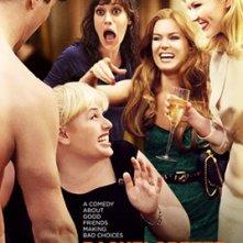 Bachelorette: la locandina del film