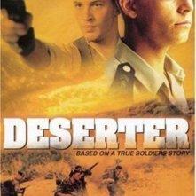 Deserter: la locandina del film