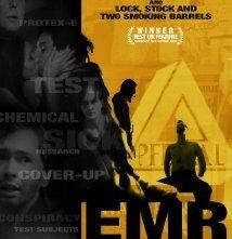 EMR: la locandina del film