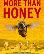 More Than Honey: la locandina del film