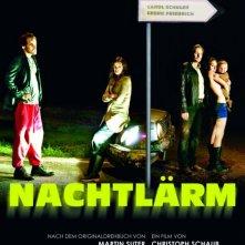 Nachtlärm: la locandina del film