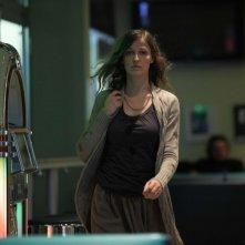 Nachtlärm: la protagonista Alexandra Maria Lara in una scena del film