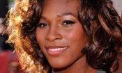 Serena Williams e il rospo tennista