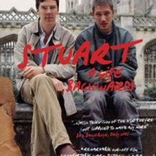 Stuart: A Life Backwards: la locandina del film