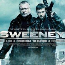 The Sweeney: un wallpaper del film