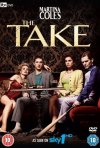 The Take: la locandina del film