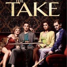 The Take: la locandina del film