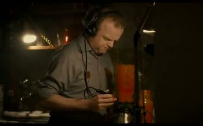 Trailer - Berberian Sound Studio