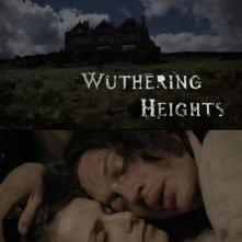 Wuthering Heights: la locandina del film