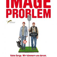 Image Problem: la locandina originale del film