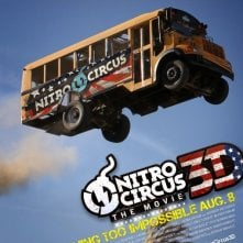 Nitro Circus: The Movie - Poster 3