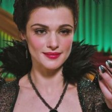 Rachel Weisz è la perfida Evanora ne Il grande e potente Oz