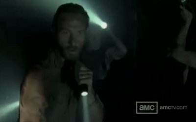 Trailer - The Walking Dead, stagione 3
