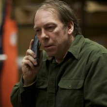 Compliance: Bill Camp in una scena del film