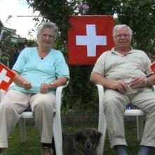 Image Problem: una scena del documentario sulla Svizzera, paese che secondo gli autori ha notevoli problemi di immagine