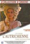 L'Autrichienne: la locandina del film
