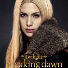The Twilight Saga: Breaking Dawn - Parte 2: Casey LaBow nel character poster di Kate