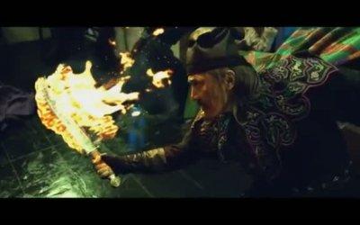 Trailer Italiano - La congiura della pietra nera
