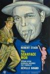 FBI contro Al Capone: la locandina del film