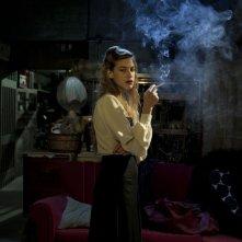 Io e te: la protagonista Tea Falco in una scena del film diretto da Bernardo Bertolucci