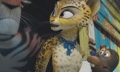 Madagascar 3: ricercati in Europa - Intervista esclusiva