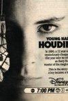 Young Harry Houdini: la locandina del film