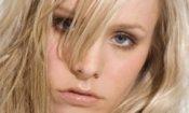 Kristen Bell diventa bagnina