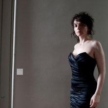 Elles: Juliette Binoche in una scena del film