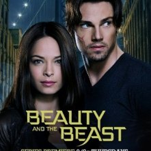 La locandina di Beauty and the Beast