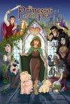 La principessa sul pisello: la locandina del film
