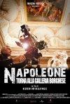Napoleon Returns to Galleria Borghese: la locandina del film